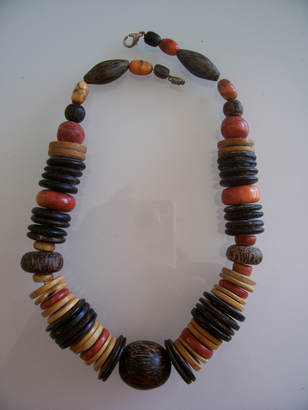 Old African Jewellery 65
